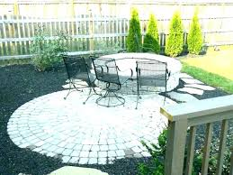circular paver patio elpola co
