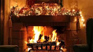 fireplace screensaver gifs