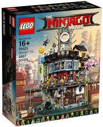 70620 Ninjago City | Brickipedia