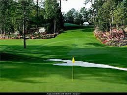 augusta national european golf