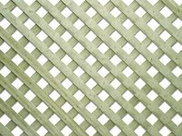 Ac2 4 X 8 Green Pressure Treated Privacy Lattice Panel At Menards