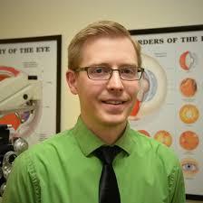 Dr. Aaron Peterson - St. Paul, MN - Optometrist Reviews & Ratings - RateMDs