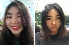 without makeup