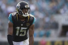 Jaguars Lose Allen Robinson To ACL Injury