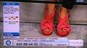 Silvia Cavalca Piedi Feet