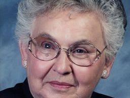 Remembering Elizabeth Jane Spry, 1926-2020 | News Break