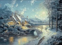 beberapa contoh puisi dalam bahasa inggris tentang salju dan