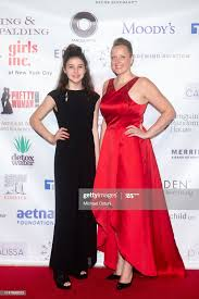 Erin Ward and Ava Stewart attend the Girls Inc of NYC 2019 Spring... News  Photo - Getty Images