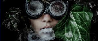 smoke weed without getting addicted