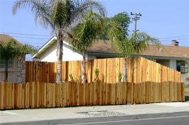 Popsicle Stick Fencing