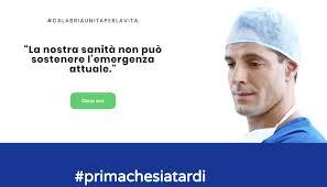 Covid-19, il Corriere della Calabria si schiera al fianco delle strutture  ospedaliere - Corriere della Calabria