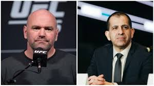Dana White Rips Stephen Espinoza For ...