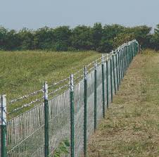Ok Brand Products High Tensile Field Fencing Wire 4000 Ft Roll Stockandfield Stockandfield