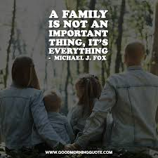 heartfelt family holiday quotes to keep you closer good morning