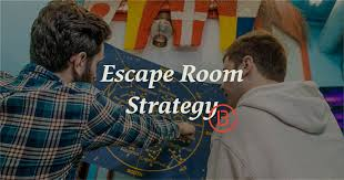 Hasil gambar untuk Five Things You Probably Didn't Know About Escape Rooms