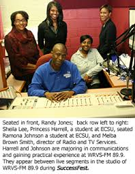 WRVS celebrates 25 years of broadcasting; Media symposium held on ...