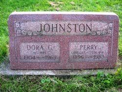Perry Johnston (1896-1953) - Find A Grave Memorial