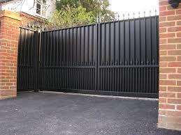 Automatic Sliding Gates Metal Fence Gates House Gate Design Door Gate Design