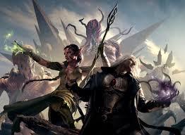 magic the gathering fantasy art