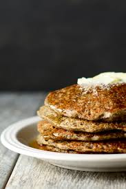 buckwheat ermilk pancakes