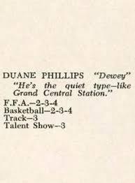 Duane Phillips, Okemos, MI Michigan currently in Lansing, MI USA