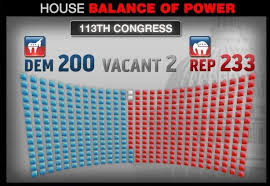 113th congress by the numbers msnbc