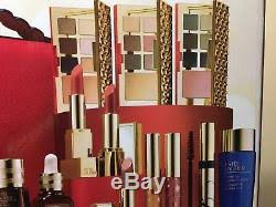 2018 holiday makeup gift set withtrain