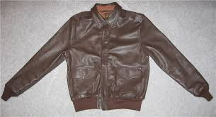 a2 flight jackets
