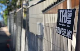 Temporary Fence Hire Solutions For Brisbane Gold Coast To Caboolture
