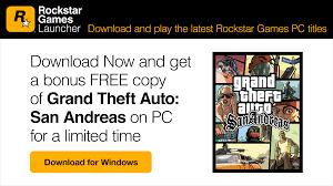 the rockstar games launcher