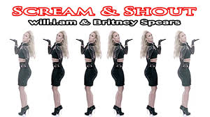 SCREAM AND SHOUT - Will.i.Am & Britney ...