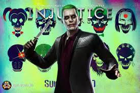 Джокер - Отряд самоубийц