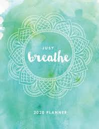 planner for yoga teacher or student weekly and monthly view