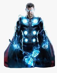 thor thorodinson avengers