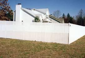 Chain Link With Slats Quality Fence Company Www Qualityfence Com New Jersey Vinyl Pvc Fence Serving Sayreville Nj Old Bridge Nj East Brunswick Nj Monroe Nj Custom Wood Picket Chain Link