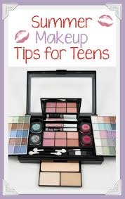 great summer makeup tips for s
