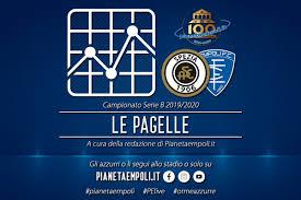 Le pagelle di Spezia-Empoli 1-0 - PianetaEmpoli