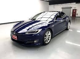 Used 2016 Tesla Model S For Sale ($48 ...