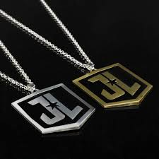 fashion jewelry justice league