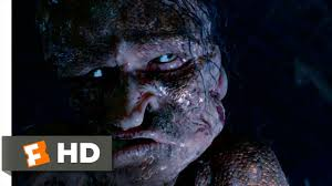 Beowulf (1/10) Movie CLIP - The Demon Grendel (2007) HD - YouTube