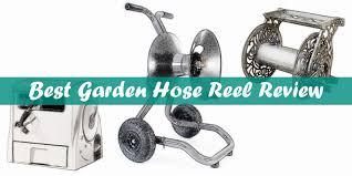 best garden hose reel the ultimate