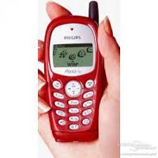 Philips Fisio 121 :: Katalog telefonów ...