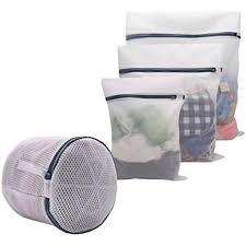 Túi lưới giặt đồ cao cấp bảo vệ quần áo dùng trong máy giặt cửa trước và  cửa trên