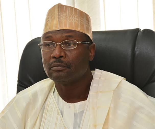 INEC says proposed reform of the electoral Act will end manual election in Nigeria