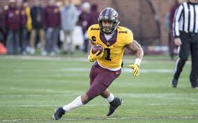 Gophers looking for running back depth heading into spring game ...