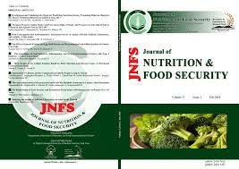 journal of nutrition and food security