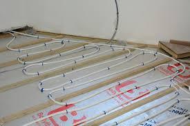 can you install engineered hardwood