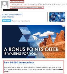 bonus jetblue points