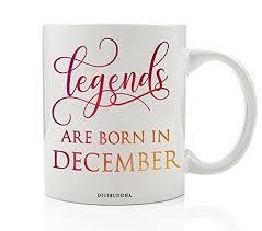 com legends are born in coffee mug birth month