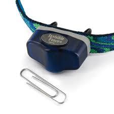 New Microlite Computer Collar Cloture Invisible